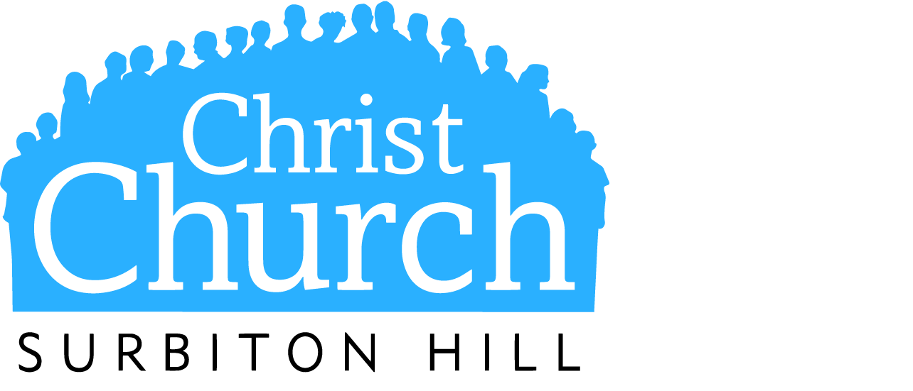 Christ Church Surbiton Hill (Redesign)